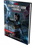 Ролева игра Dungeons & Dragons - Guildmasters' Guide to Ravnica
