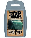 Игра с карти Top Trumps - Harry Potter and The Deathly Hallows Part 2
