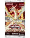 Yu-Gi-Oh! Ignition Assault Booster