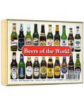 Карти за игра Piatnik - Beers of the World (2 тестета)
