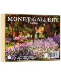 Карти за игра Piatnik - Monet-Gardens (2 тестета)