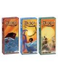 Комплект разширения за Dixit - 2, 3 & 4