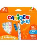 CARIOCA BABY 12 цвята (възрaст2+)