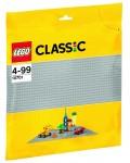 Lego Classic: Сива основа с размери 38 х 38 cm ( 10701 )