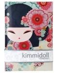 Kimmidoll - Бележник TAMAKO - Изисканост