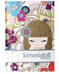 Kimmidoll - Бележник AKIRA - Сияйна красота