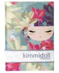 Kimmidoll - Бележник TAKARA - Късмет