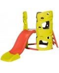 Детска кула за катерене Smoby - С пързалка