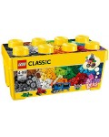 Lego Classic: Творческа кутия с блокчета (10696)