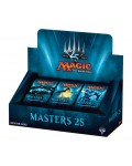 Magic the Gathering Masters 25 Booster Display (24) english