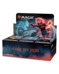 Magic the Gathering Core Set 2020 Booster Display - Кутия