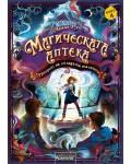 Магическата аптека 4: Турнирът на хилядата таланта
