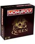 Настолна игра Hasbro - Monopoly Queen