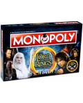 Настолна игра Hasbro - Monopoly The Lord of The Rings