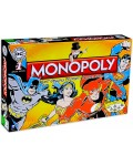 Monopoly DC Comics Originals
