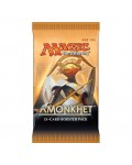 Magic The Gathering TCG - Amonkhet - Booster Pack
