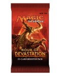 Magic The Gathering TCG - Hour of Devastation - Booster Pack