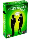 Настолна игра Codenames: Duet