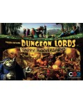 Настолна игра Dungeon Lords - Happy Anniversary Edition