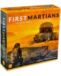 Настолна игра First Martians: Adventures on the Red Planet