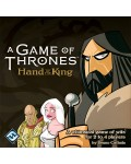Настолна игра A Game of Thrones: Hand of the King - Box Size Version