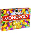 Настолна игра Monopoly - Candy Crush