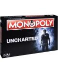 Настолна игра Monopoly Uncharted