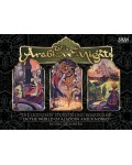 Настолна игра Tales of the Arabian Nights
