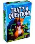 Настолна игра That's a Question!
