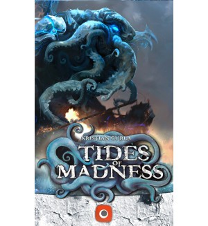 Игра с карти Tides of Madness