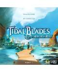 Настолна игра Tidal Blades: Heroes of the Reef - Семейна