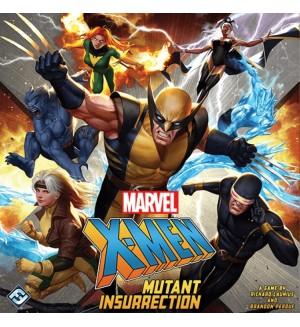 Настолна игра X-men: Mutant Insurrection - семейна