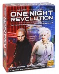 Игра с карти One Night Revolution