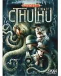 Настолна игра Pandemic: Reign of Cthulhu