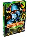 Разширение за настолна игра Pandemic: State of Emergency