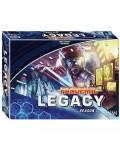 Настолна игра Pandemic Legacy - Season 1 Blue Edition