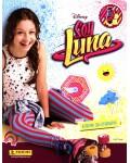 Panini: Албум за стикери Soy Luna