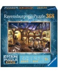 Пъзел Ravensburger от 368 части - Музейни мистерии