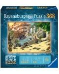 Пъзел Ravensburger от 368 части - Пиратско приключение