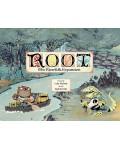Разширение за настолна игра Root - The Riverfolk Expansion