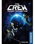 Настолна игра The Crew - кооперативна
