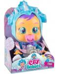 Плачеща кукла със сълзи IMC Toys Cry Babies - Тина, динозавърче