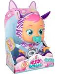 Плачеща кукла със сълзи IMC Toys Cry Babies - Зина