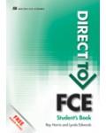 Direct to FCE  Учебник