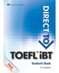 Direct to TOEFL iBT Учебник