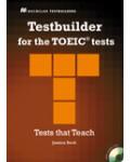 Testbuilder for TOEIC