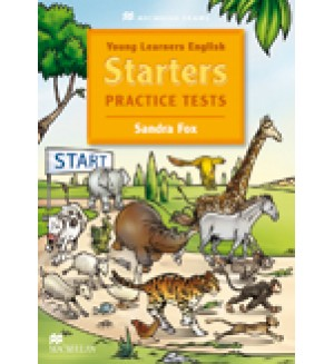 Young Learners English Practice Tests Starters
