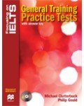 Focusing on IELTS General Training Practice Tests+ Audio CD