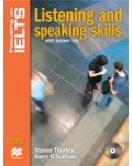Focusing on IELTS Listening&Speaking Skills+CD