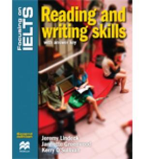 Focusing on IELTS Reading&Writing Skills